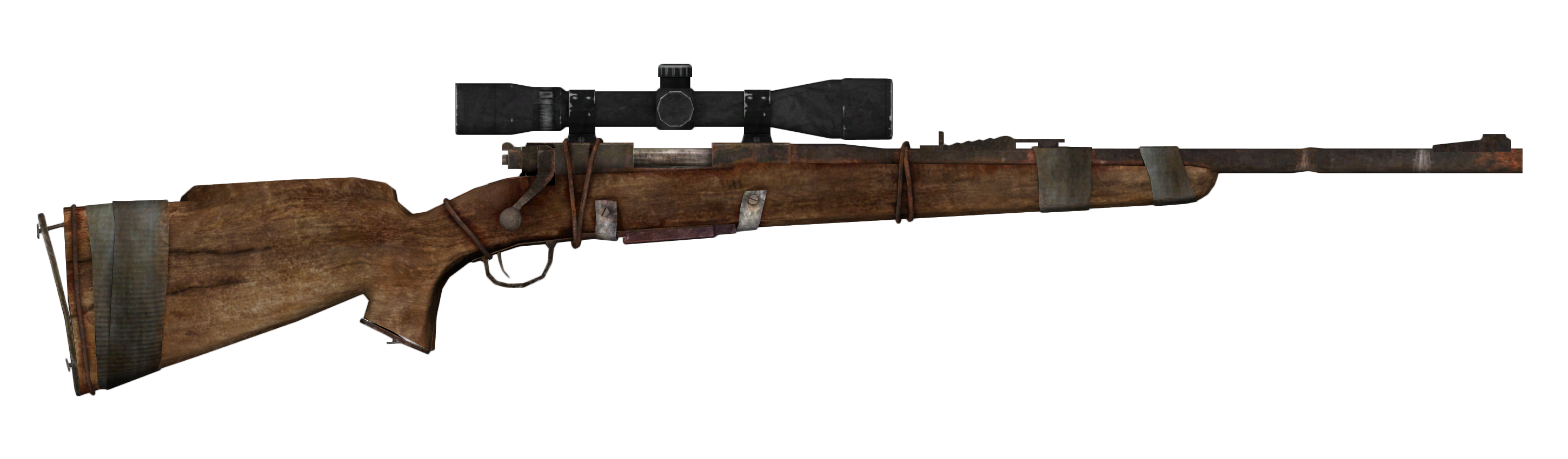HuntingRifle Scope