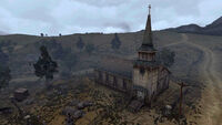 Undead-Overrun-Blackwater-Church