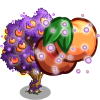 Giant Magic Peach Tree-icon