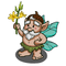 Male Fairy Gnome-icon