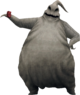 Oogie Boogie KHII