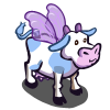 Fairy Cow-icon