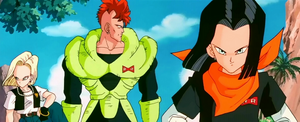 Android16-17-18-Ep148