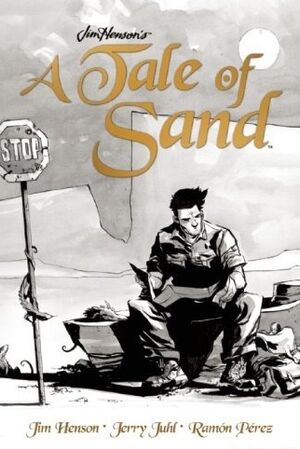 Poster-taleofsand