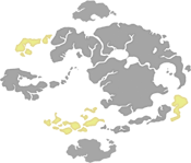 Map of Air