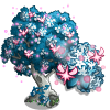 Fairy Tree-icon