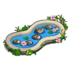 Pebble Stone Pond-icon