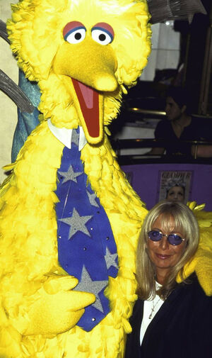 Penny-Marshall-Big-Bird