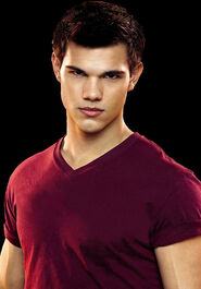 Breaking Dawn Pt 1 Jacob