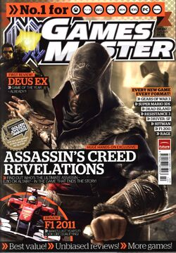 GamesMaster Issue 242