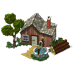 Rustic Shack-icon
