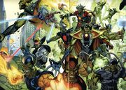 Super-skrull-army