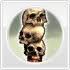 Skull tolem of Gorkil icon