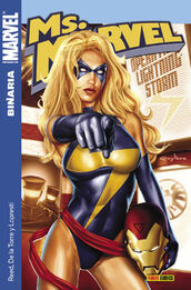 Ms marvel 21