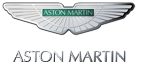 Aston Martin logo