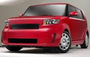 01 scion xb rs6