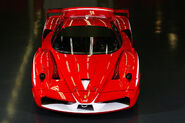 Ferrari FXX Evolution Package 005