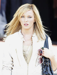 Katie Cassidy 3