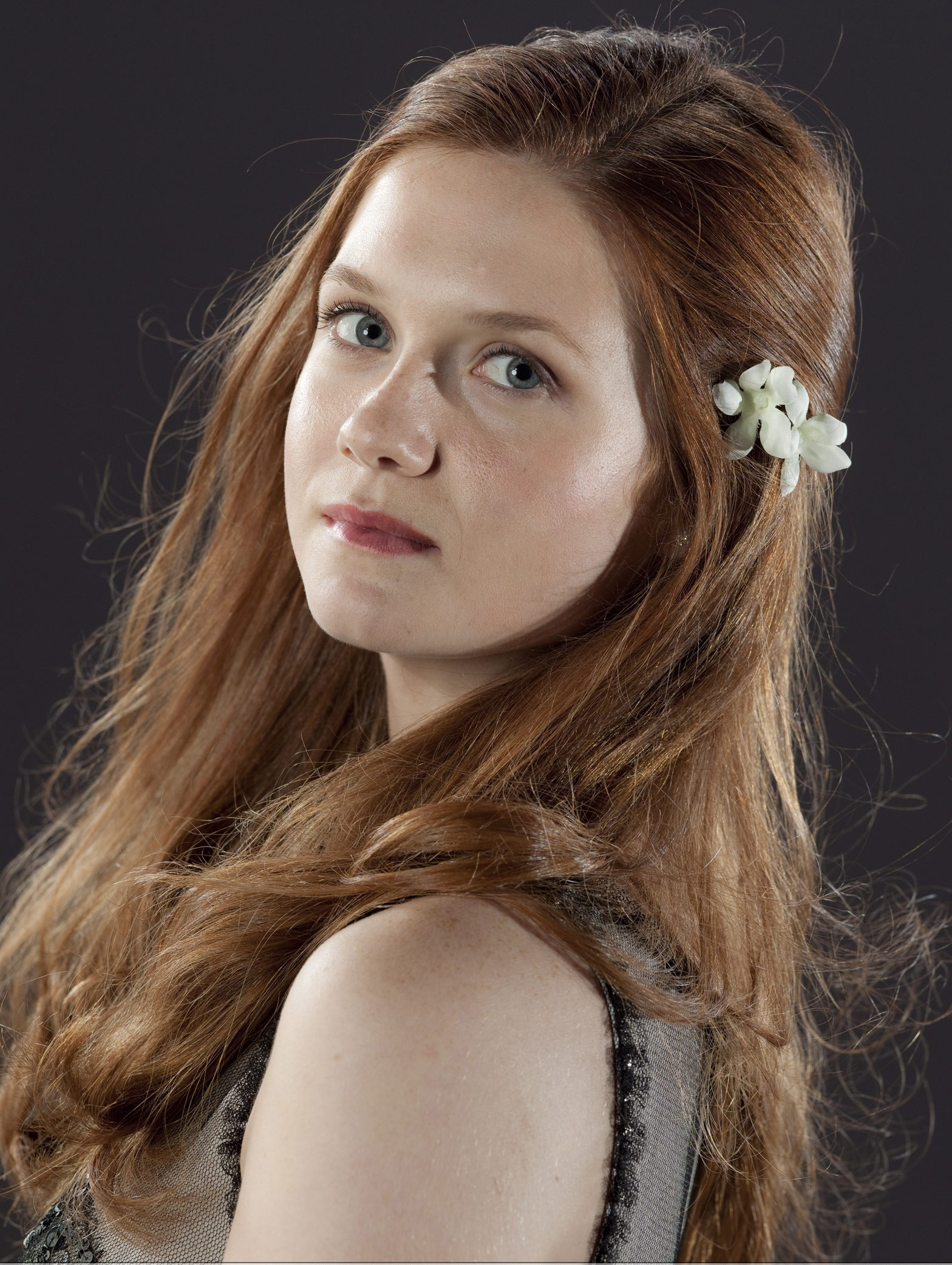 Personality ... MBTI Enneagram Ginny Weasley ... loading picture