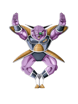 Ginyu trans