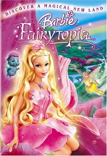 Barbie: Fairytopia - Doblaje Wikipelicula barbie