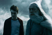 Harry-and-dumbledore