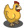 Orpington Chicken-icon