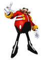 Eggman Winter Games