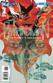 Batwoman Vol 2 1