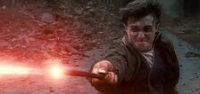 HarryDefeatsVoldemort