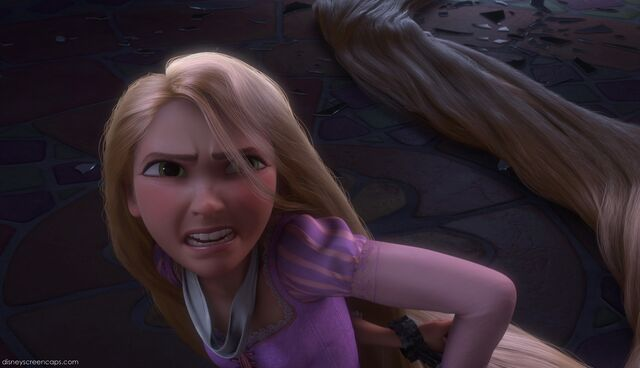 Thoughts Rants And Various Adventures Rapunzel Vs