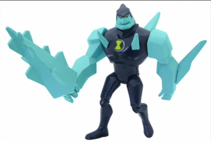 Download image diamond head ben 10 ultimate alien toys pc android