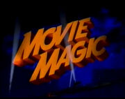 Movie Magic logo