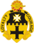 5th Cavalry Insignia