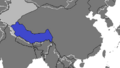 Location of Tibet (Nuclear Apocalypse).png