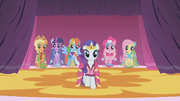 Rarity&#39;s Dresses S1E14