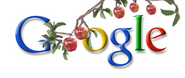 Google Sir Isaac Newton's Birthday