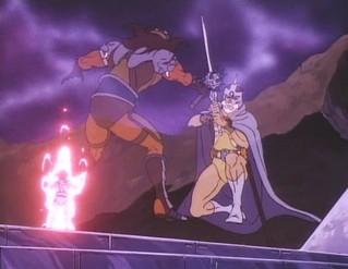 Jaga Thundercats on The Ghost Warrior   Thundercats Wiki