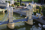 Legoland-Towerbridge