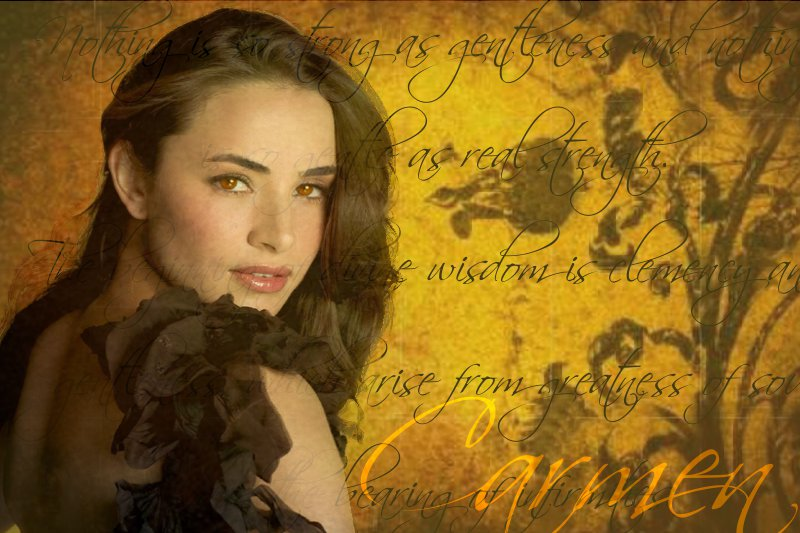 CarmenwallpaperforTeamCullen