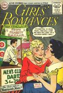 Girls&#39; Romances Vol 1 38