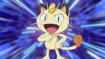 EP708 Meowth