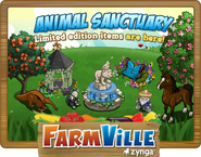Animal Sanctuary Loading Screen