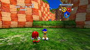 Sonic Heroes - Sea Gate Wide-screen