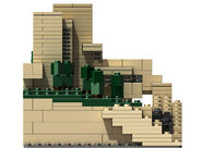 Lego Fallingwater 7