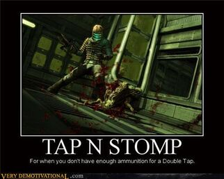 Tap N Stomp