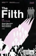 The Filth Vol 1 8