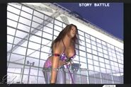 Christie Monteiro - Win Animation - Tekken 4 - 1