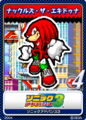 Sonic Advance 3 11 Knuckles