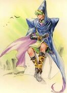 Merric Art Book